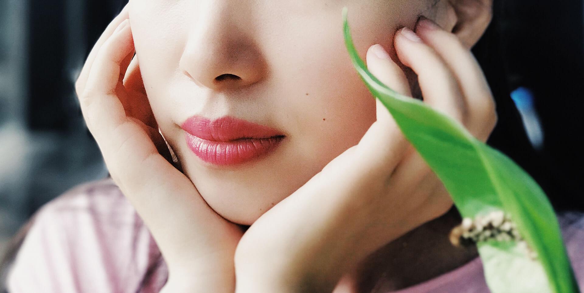 Bichectomia não resolve papada nem assimetria facial