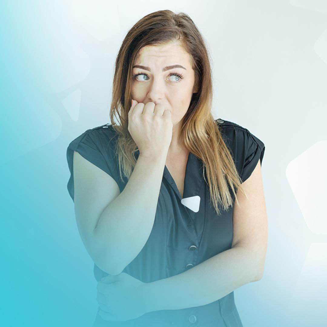 Roer unha, ranger os dentes... Veja os hábitos que prejudicam a saúde bucal