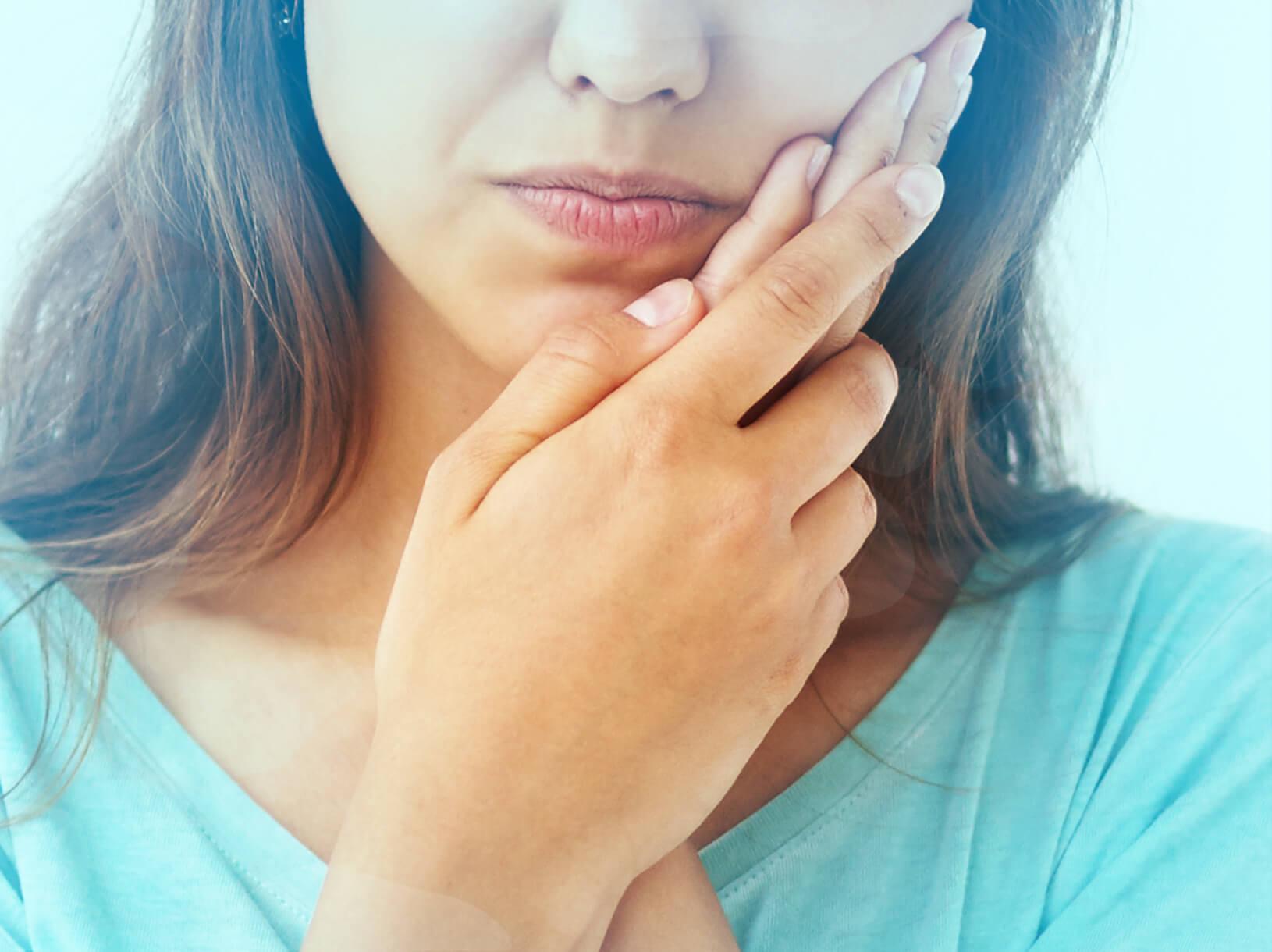 Tratamento de Dores Dorofaciais