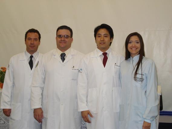 Novos materiais para enxerto  utilizados nos implantes dentários são tema de tese de mestrado