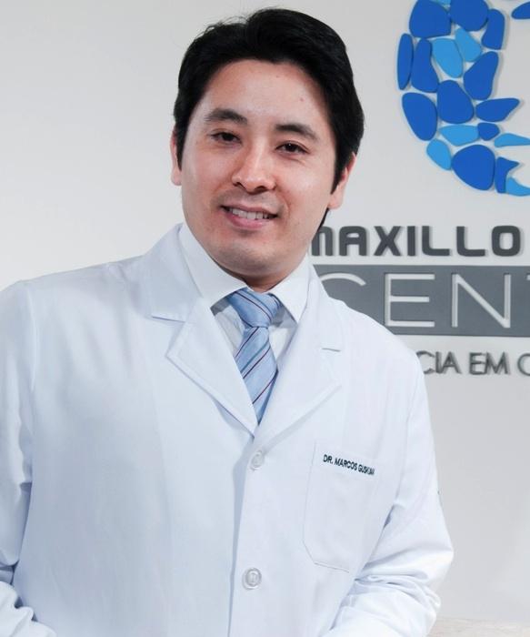 Dr. Marcos Guskuma é convidado a participar do livro Profissionais do Ano como destaque da odontologia