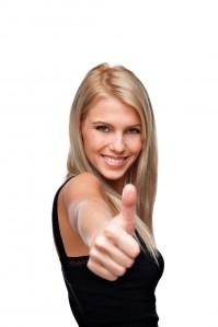 Cirurgia plástica modela a gengiva e garante a beleza do sorriso