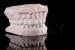 Dentes criados em laboratório?