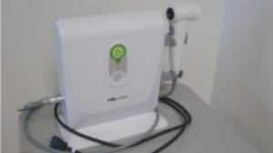 Odontologia testa novo aparelho para detectar câncer de boca