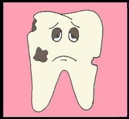 Refrigerantes têm efeitos catastróficos sobre dentes