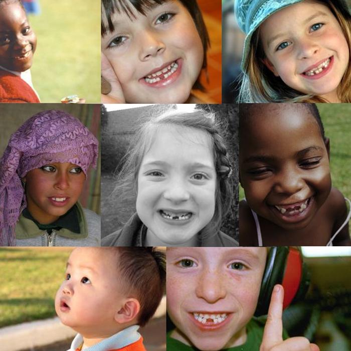 Como criar um bom hábito dental em seu filho