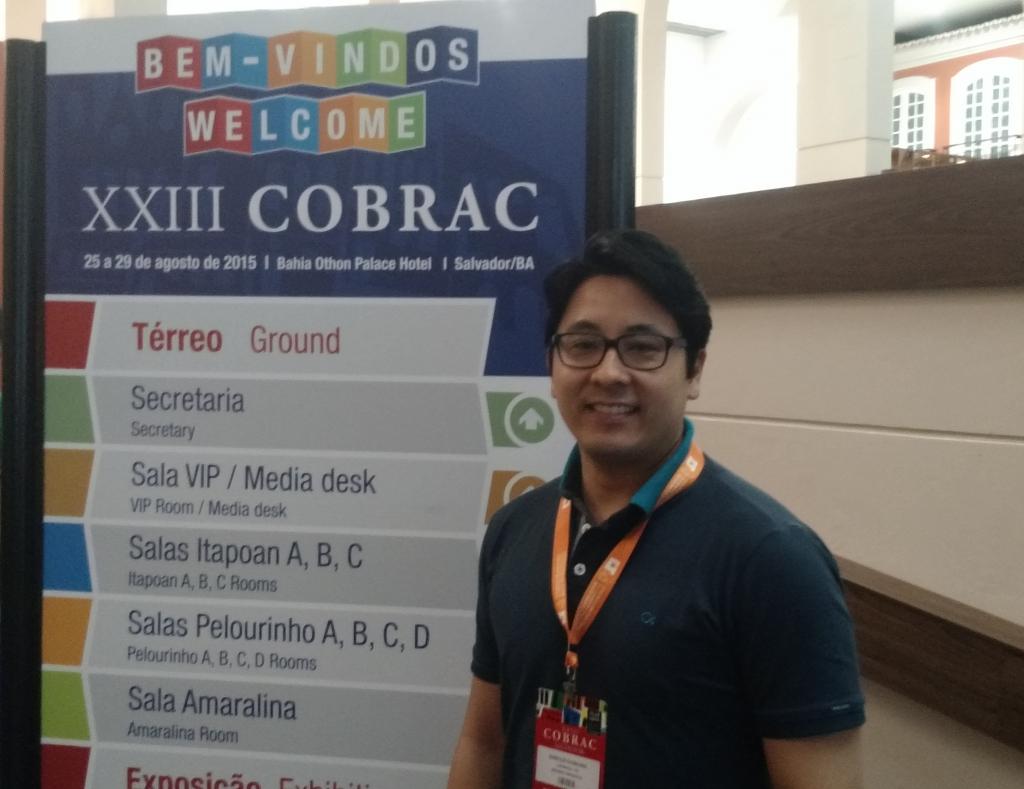 Congresso de Cirurgia Buco-Maxilo-Facial tem destaques internacionais